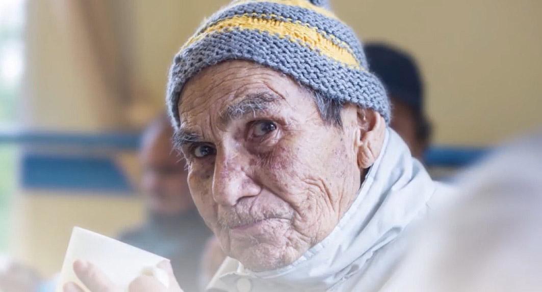 """""""Campaña solidaria busca ayudar a Fundación Las Rosas en medio de la pandemia"""""""