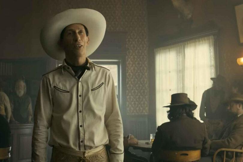 La balada de Buster Scruggs: seis cortometrajes del Viejo Oeste en una sola película