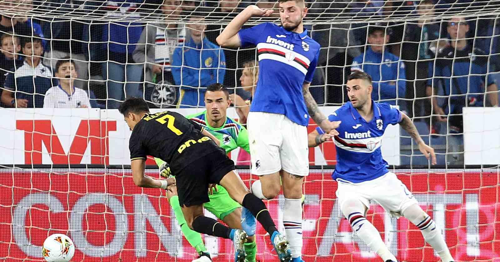 Serie A italiana ve frenado el inicio de entrenamiento en grupos