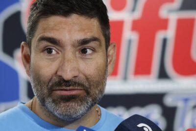 Sifup ve inviable una vuelta del fútbol nacional a fines de junio