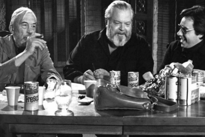 Al Otro Lado del Viento: la película que Orson Welles no logró terminar