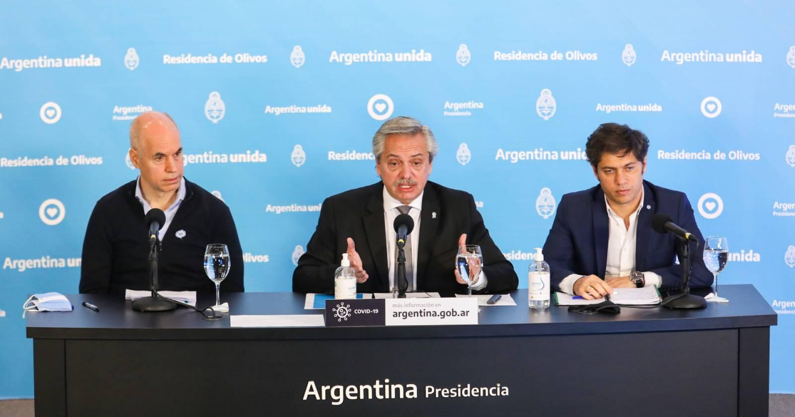 """""""Finlandia desmiente a Alberto Fernández y descarta que fije valor del TV cable, el internet y telefonía"""""""