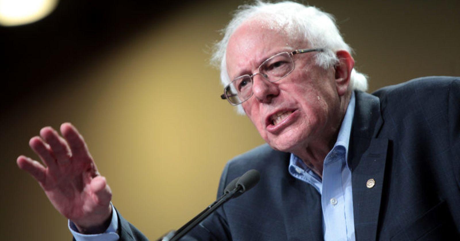 Desde la DC al Frente Amplio: legisladores de oposición firman carta de Bernie Sanders al Banco Mundial y FMI
