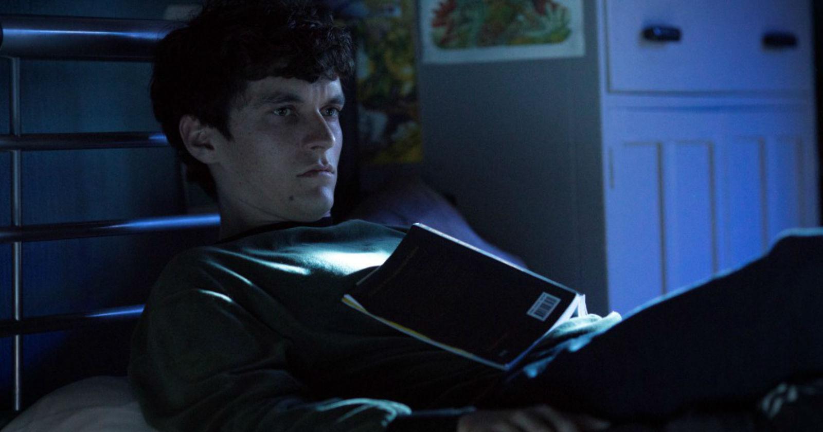 """""""Black Mirror: Bandersnatch, la primera película interactiva de Netflix"""""""