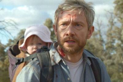 Cargo: un padre que busca salvar del apocalipsis a su hija