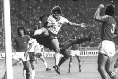 CDF continuará con su ciclo histórico y transmitirá los partidos de la Roja en el Mundial de 1974