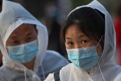 Segundo rebrote de coronavirus en China: ciudad de Jilin vuelve a imponer cuarentena a sus habitantes