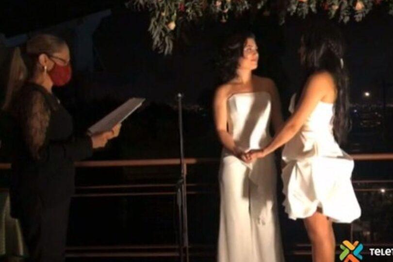Costa Rica es el primer país centroamericano que legaliza el matrimonio igualitario