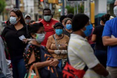 Coronavirus en Ecuador: FMI aprueba crédito por 643 millones de dólares