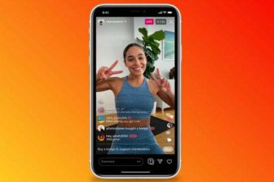 Badges: la nueva herramienta de Instagram que monetizará el contenido de influencers