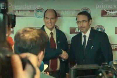 VIDEO   Amazon Prime lanza el primer tráiler de la serie sobre Sergio Jadue