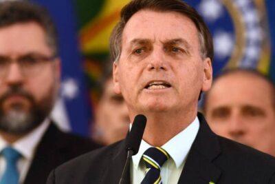 """Jair Bolsonaro da por terminada la operación Lava Jato: """"No hay más corrupción en el Gobierno"""""""