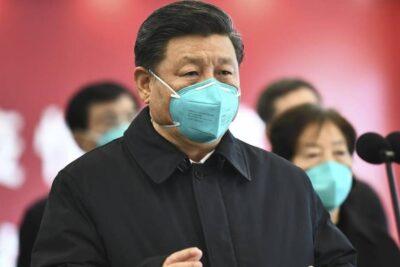 COVID-19: Xi Jinping promete que vacunas desarrolladas en Chinaestarán disponibles para todo el mundo