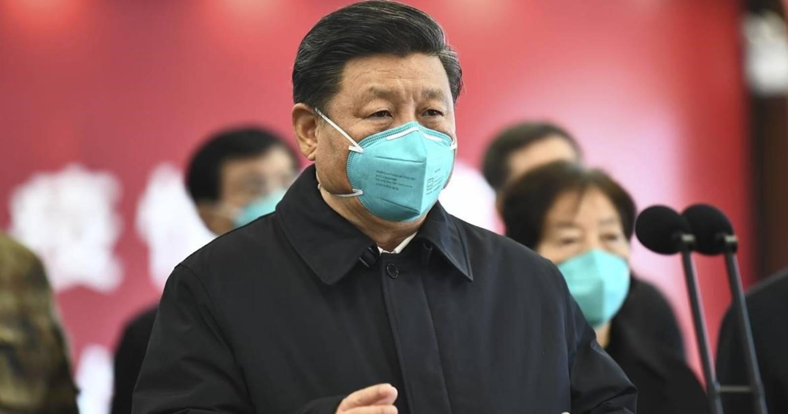 China ha sido uno de los países más exitosos en la lucha contra el contagio, incluyendo el desarrollo de varias vacunas. Foto: Agencia UNO/Archivo