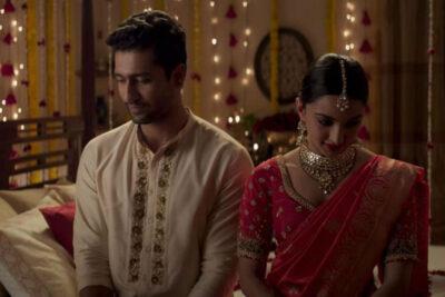 Lust Stories: cuatro historias de amor y pasión en la India