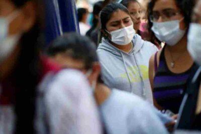 México registra más de 7 mil fallecidos y 68 mil personas contagiadas por coronavirus
