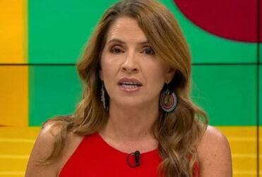 """""""La sensación es súper rara"""": Monserrat Álvarez reveló cómo es su encierro contagiada con COVID-19"""