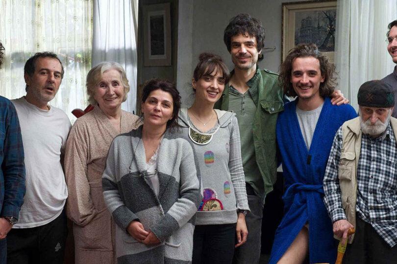 My Happy Family: la historia que instaló una crítica feminista en un mundo dominado por hombres