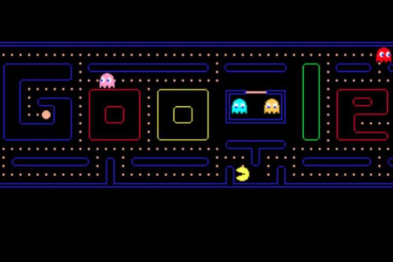 Para celebrar sus 40 años: dónde se puede jugar Pac-Man en plena cuarentena