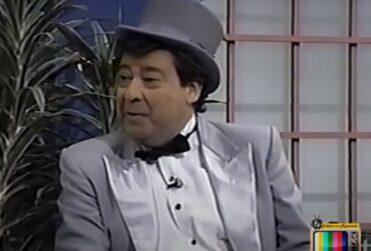 Falleció el humorista Pepe Tapia a los 78 años: tenía COVID-19