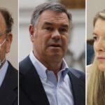 Los políticos chilenos que se contagiaron con coronavirus