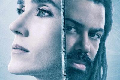 Un tren, sobrevivientes y el mundo congelado: la nueva serie Snowpiercer ya está en Netflix