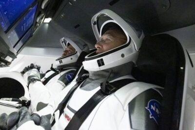 Apología de la exploración espacial