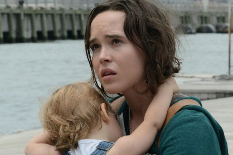 Tallulah: la película de Netflix que aborda una compleja maternidad