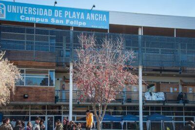 Estudiantes de la UPLA vetan a militantes de partidos para postular a cargos en elecciones