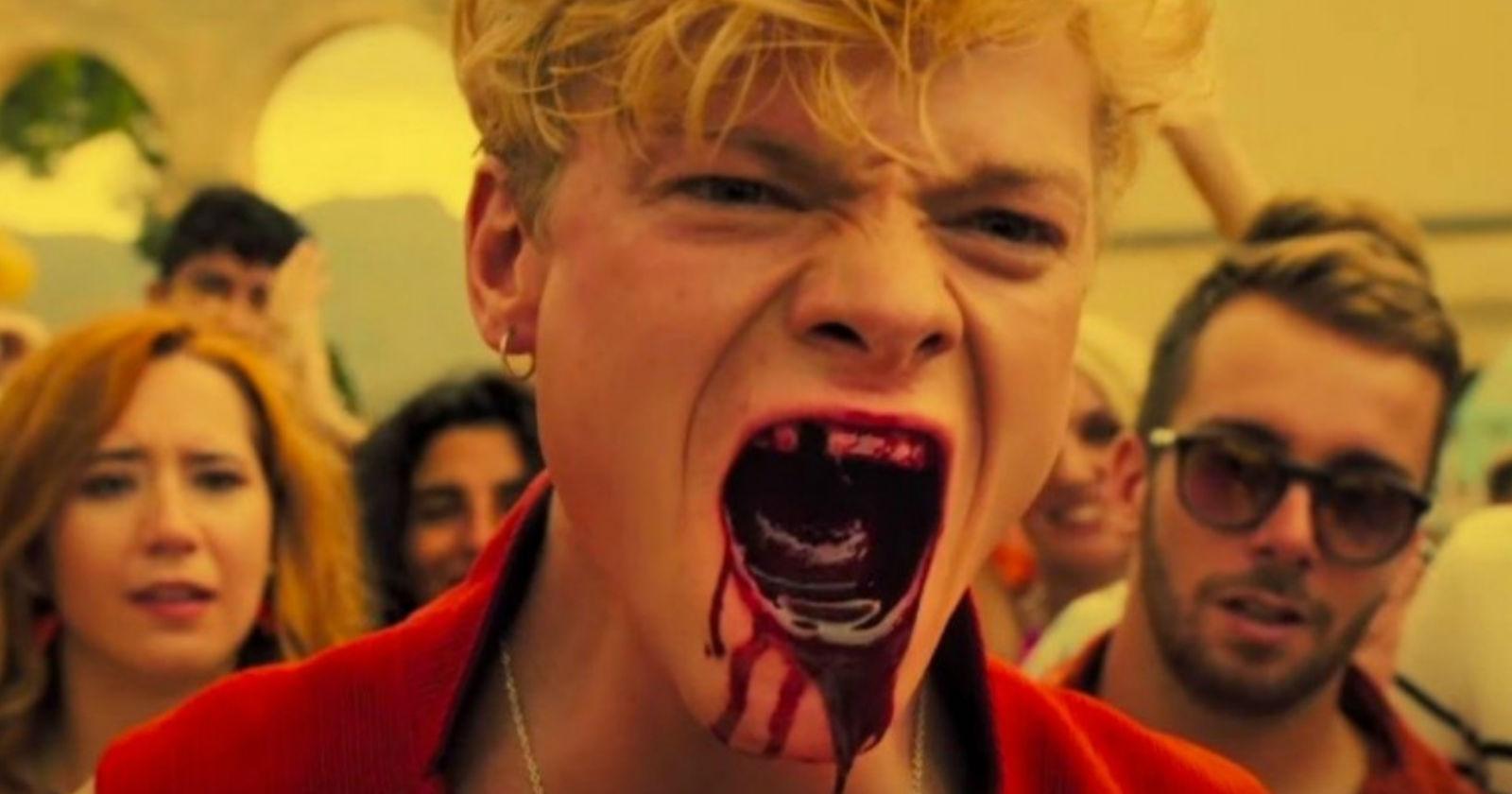 White Lines: la nueva serie del creador de La Casa de Papel que llegó a Netflix