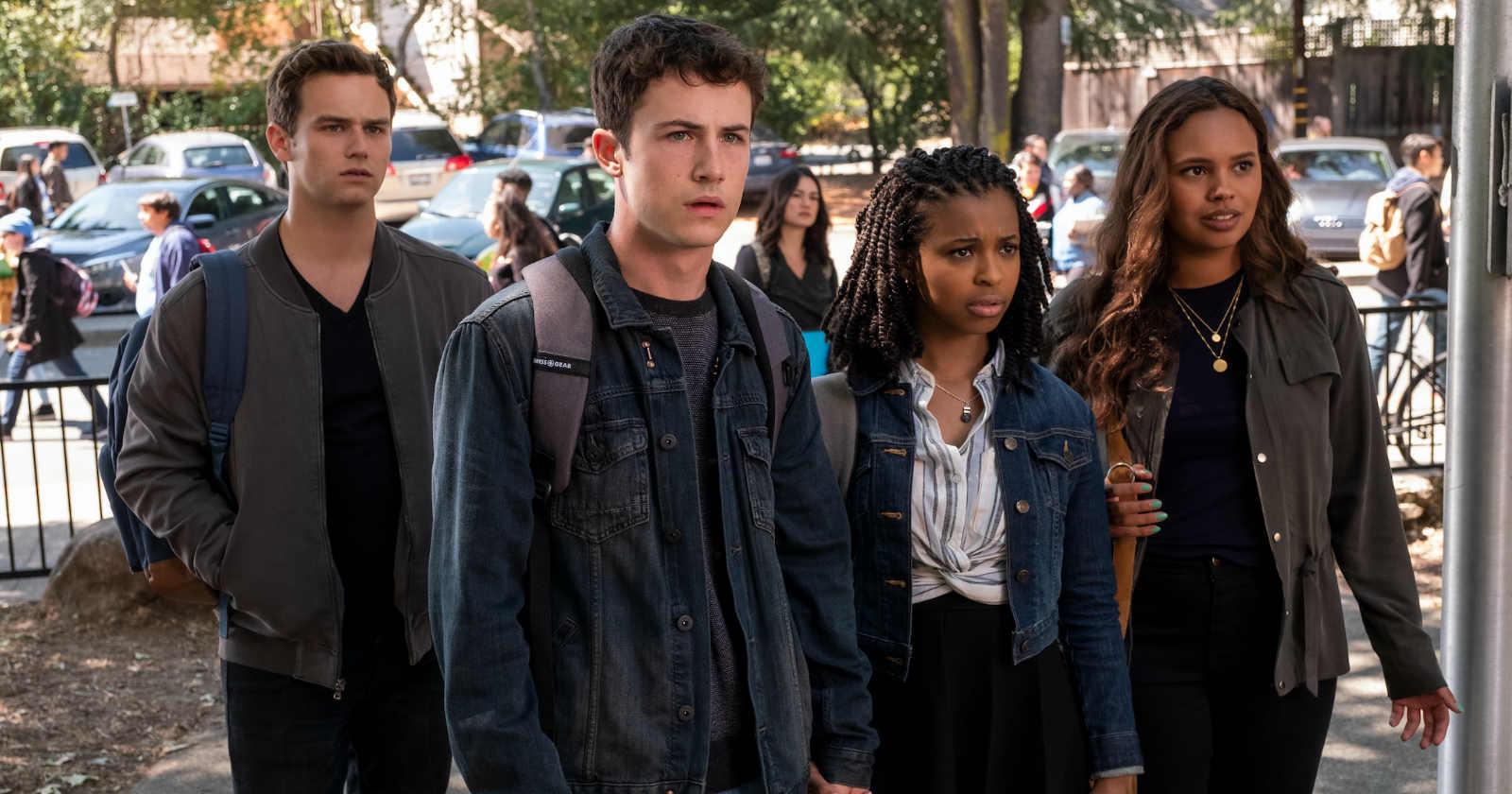 13 Reasons Why baja el telón con el estreno de la cuarta y última temporada