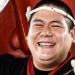 Esta fue la última participación de Ciro Watanabe en MasterChef Celebrity