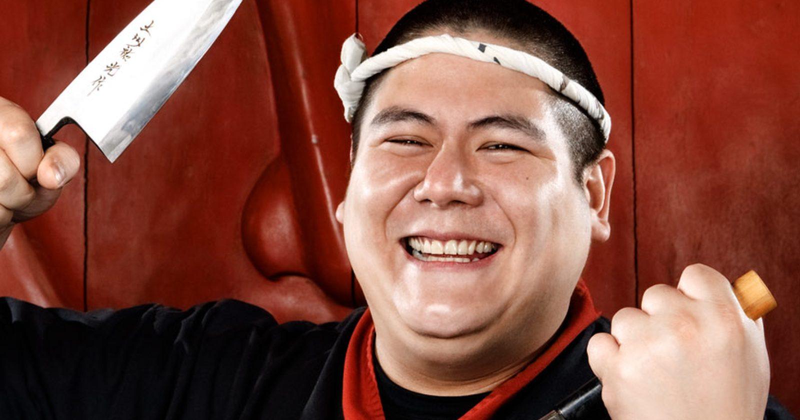 """""""Esta fue la última participación de Ciro Watanabe en MasterChef Celebrity"""""""