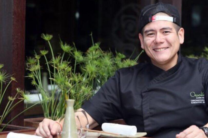 Destacados chefs recordaron a Ciro Watanabe