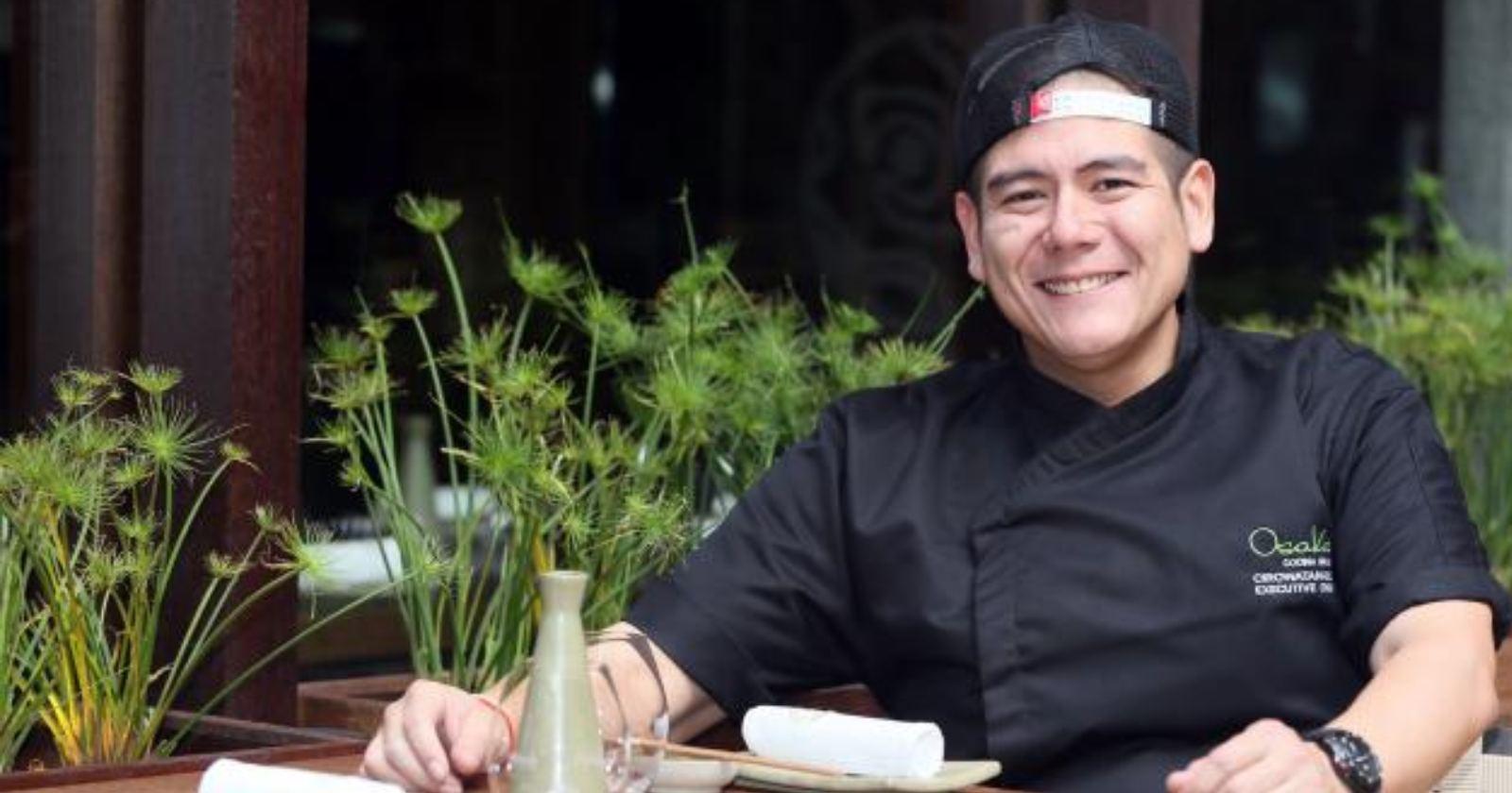 """""""Destacados chefs recordaron a Ciro Watanabe"""""""