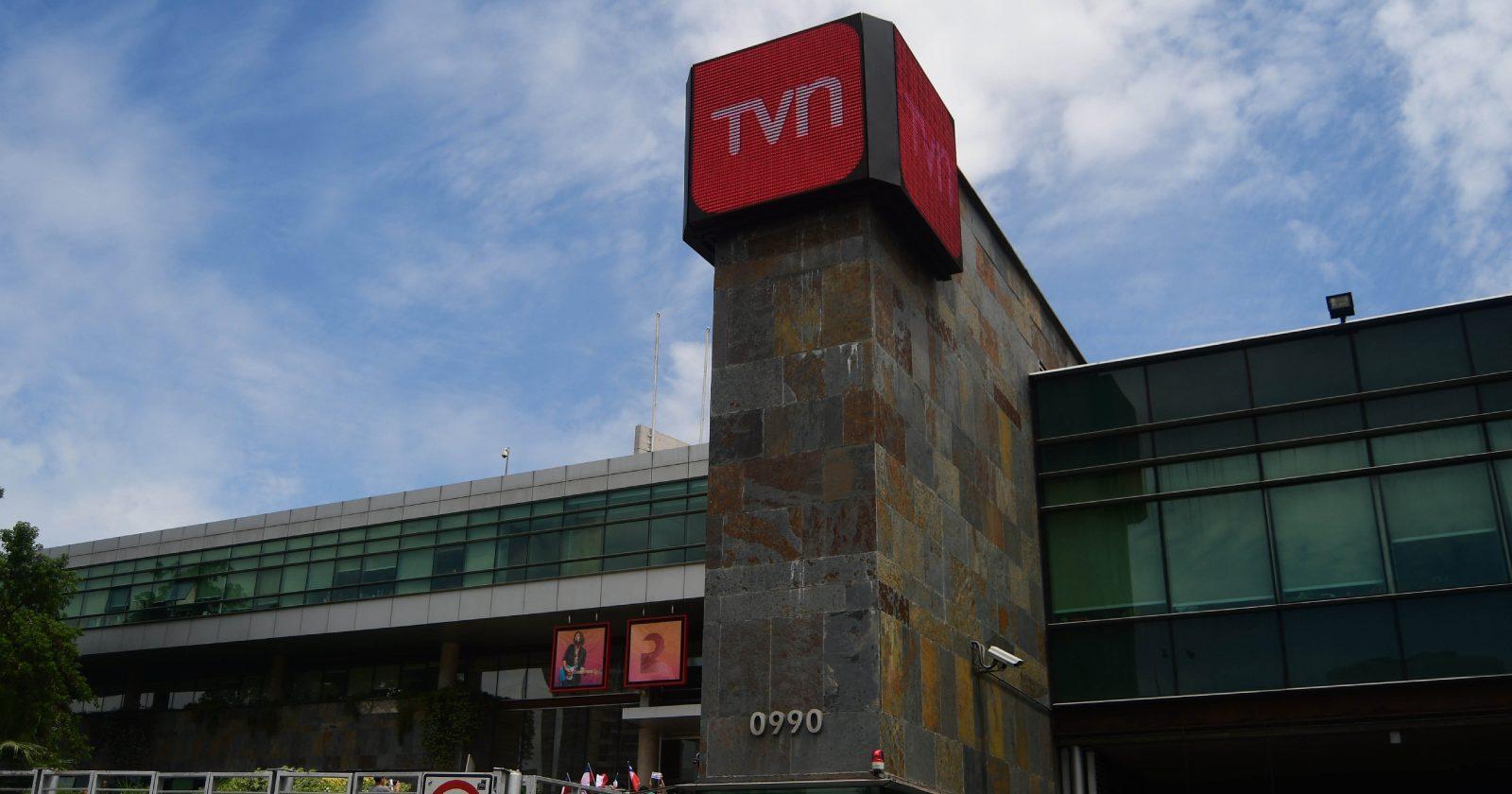 A la venta: TVN ofrece su emblemático edificio a través de corredora multinacional de propiedades