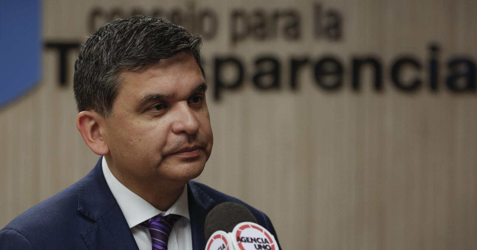 Marcelo Drago renuncia al Consejo para la Transparencia y Piñera deberá proponer a un sucesor