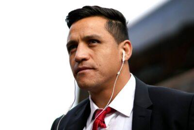 Alexis Sánchez tendría una nueva oportunidad para jugar en Manchester United