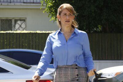 """Guarequena Gutiérrez, embajadora de Juan Guaidó en Chile, deja su cargo por """"razones económicas y migratorias"""""""
