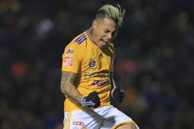 Eduardo Vargas rompió la cuarentena en México