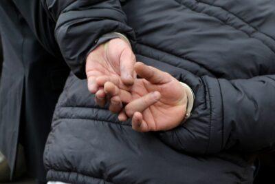 El Bosque: cinco detenidos tras violento asalto a camión