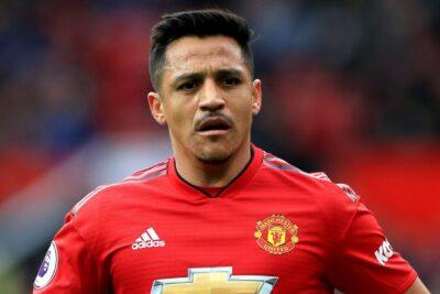 """Ex capitán de Manchester United: """"Alexis es inútil, no lo quiero de vuelta"""""""