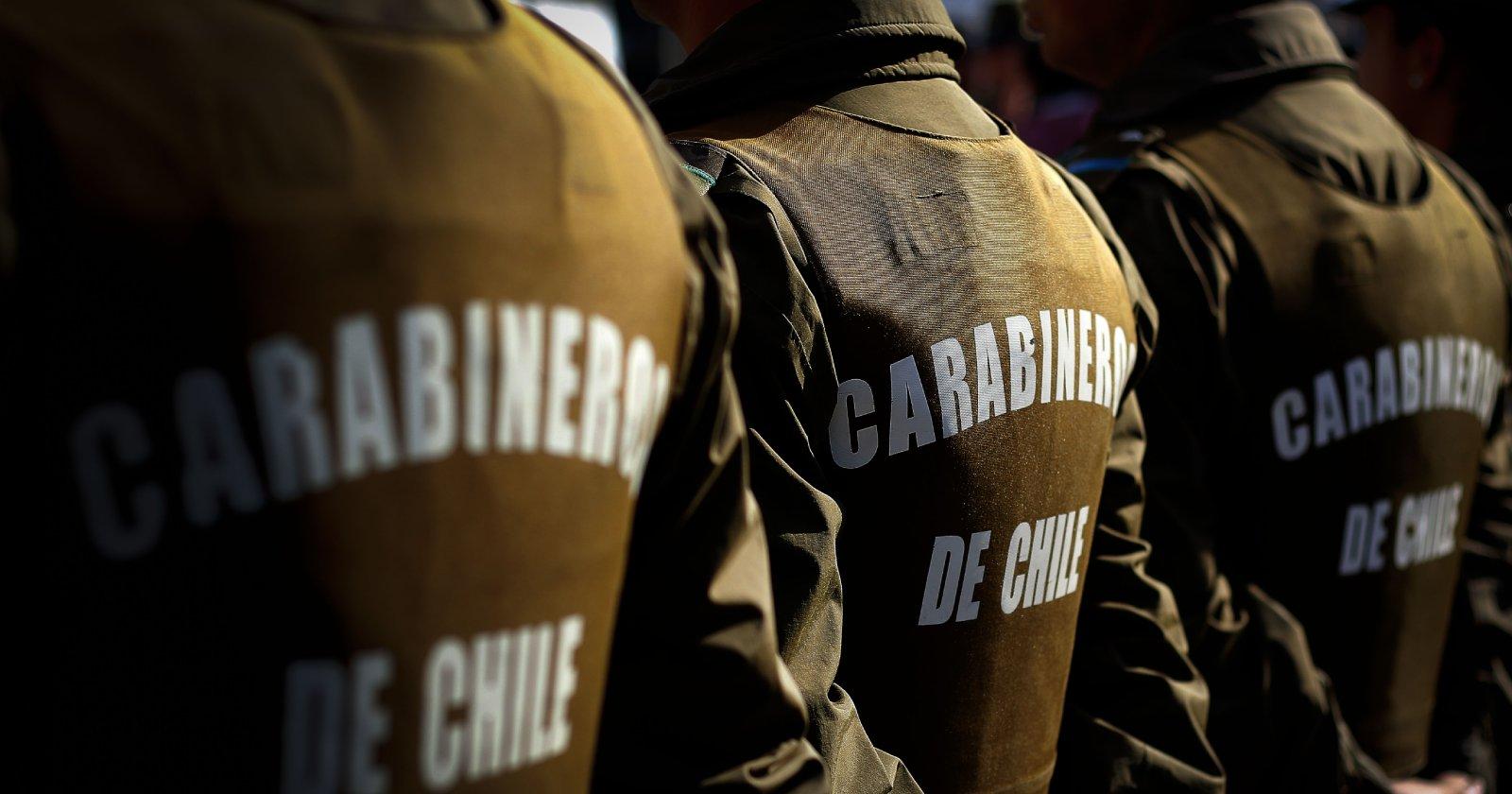 Frustran millonario asalto a sucursal bancaria de Arica