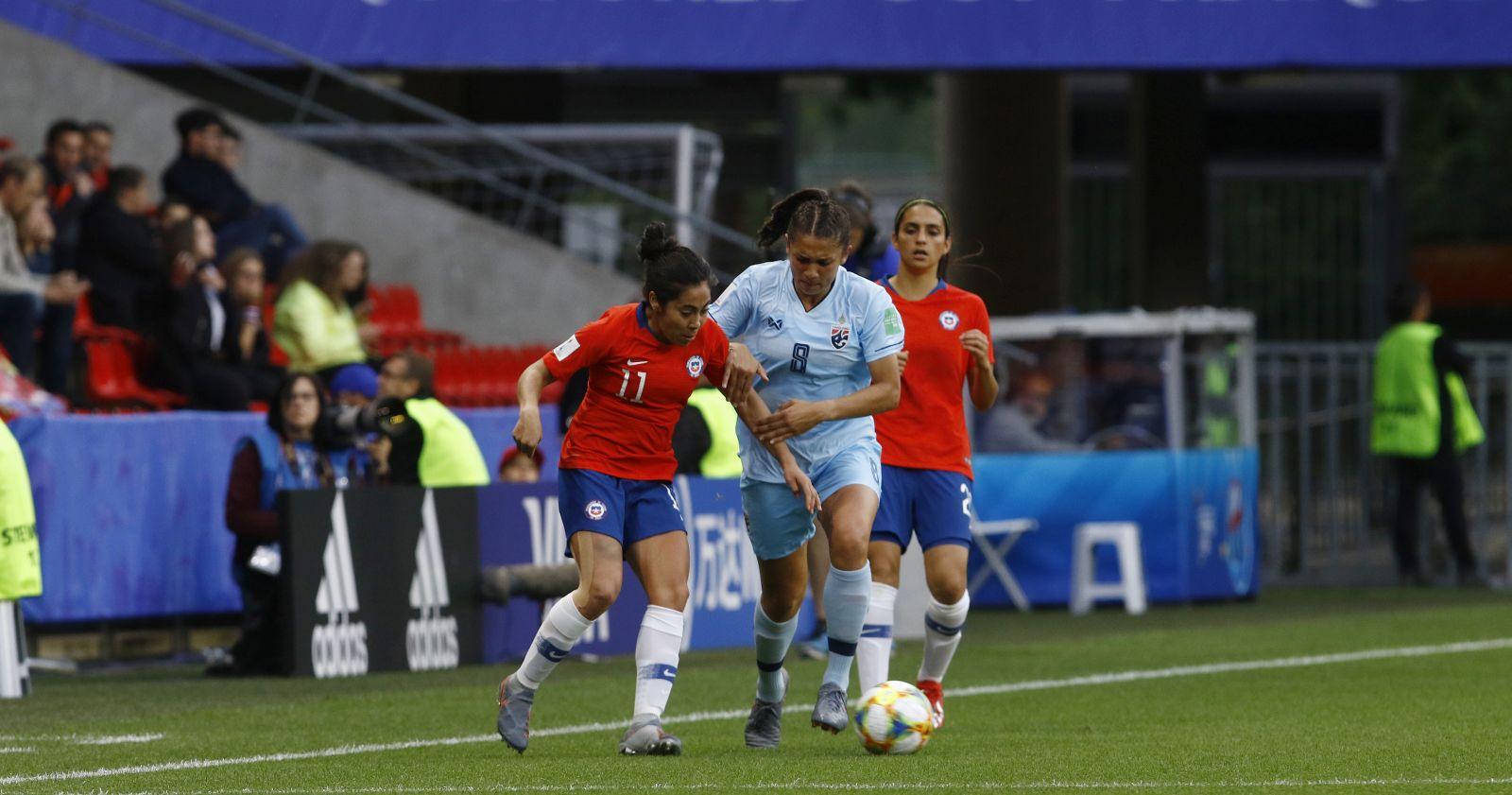 """""""Australia y Nueva Zelanda albergarán el Mundial Femenino de 2023"""""""