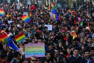 Orgullo LGTBIQ+ y pandemia: la urgencia de la interseccionalidad en las políticas públicas