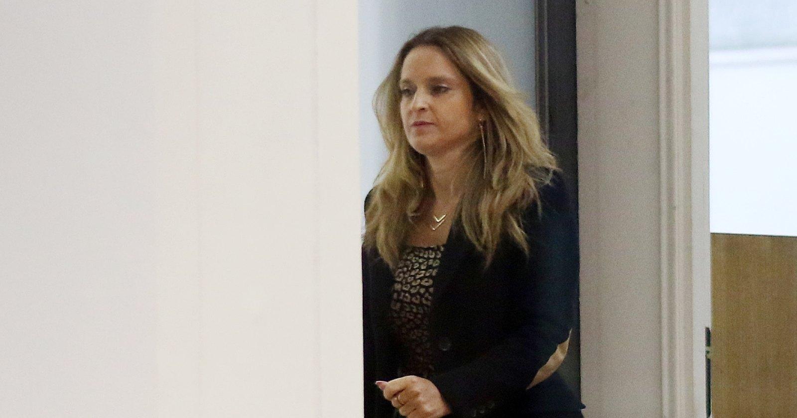 Ministra Rutherford recibe clon del fraude en el Ejército: acusan a la FACH de irregularidades en viáticos