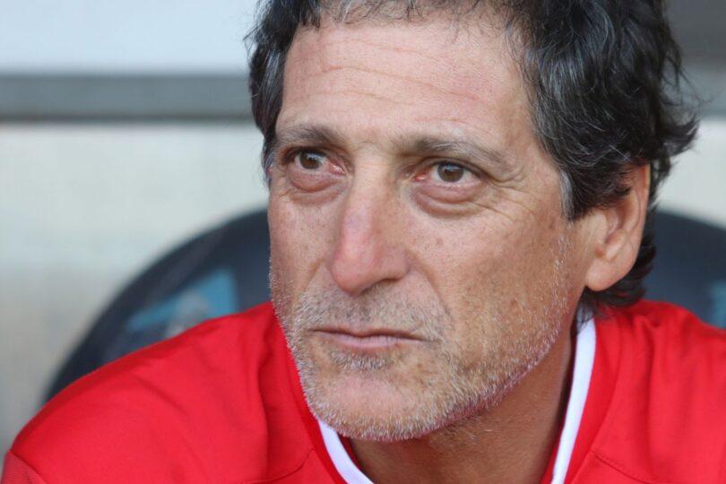 Mario Salas deberá hacer cuarentena en su llegada a Alianza Lima