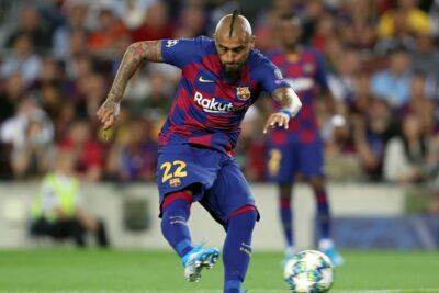 FC Barcelona empata ante Atlético de Madrid y se aleja del título