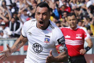 """Historiadores anulan un gol de Paredes y aseguran que el récord de """"Chamaco"""" Valdés sigue vigente"""
