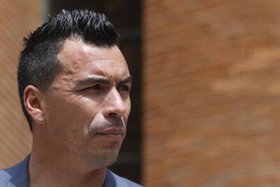 Sueldo de Esteban Paredes bajó en más de un 95% por Ley de Protección al Empleo